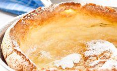 Dutch Baby | Pancake | America's Test Kitchen | Recipe | Fool-proof | Skillet