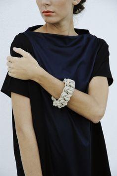 alienina » website knot bracelet
