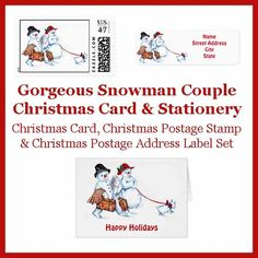 If you're after some vintage Christmas postage stamps then I have a few Zazzle sets here that you should enjoy.   These sets include matching Christmas cards, Christmas envelope labels and po…