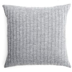 Elvang Concrete blocks cushion cover 50x50 cm (125 BAM) ❤ liked on Polyvore featuring home, home decor, throw pillows and pillow