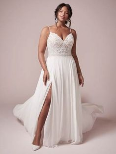 LORRAINE, IVORY Gown Gallery, Maggie Sottero, Loft Spaces, Designer Gowns, Lorraine, Special Occasion, Ivory, Elegant, Formal Dresses