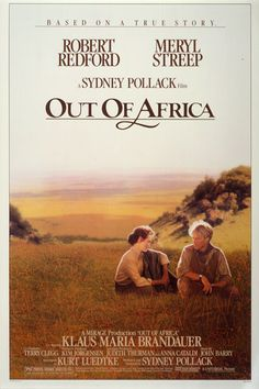 The 58th Academy Awards | Oscar Legacy | Academy of Motion Picture Arts and Sciences 1985 Out of Africa