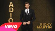 Ricky Martin - Adiós (Spanish Version) (Cover Audio) Facebook.com/nosotrosaltoque