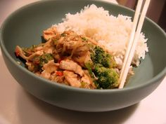 Chicken with Broccoli Recipe |familystylefood|recipe