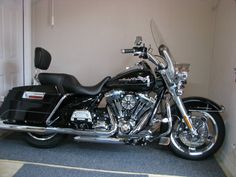 Image detail for -2009 and newer EG Classic or Ultra w aftermarket wheels - Harley ...