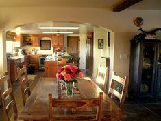 Interior Fascinating Spanish Colonial Style Interior Dinning Kitchen Design Ideas Astonising Spanish Style Home