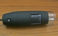 Cosview MV200UM USB microscope review