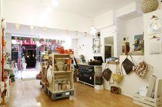 shop My Little Place in Palma de Mallorca via  Kireei.com