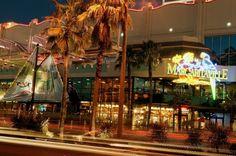 Margaritaville Las Vegas on the Las Vegas Strip.