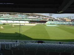 Surrey County Cricket Ground (Kia Oval)