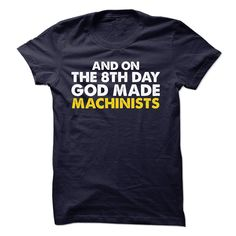 Cool T-shirts [Best Sales] Machinists from (3Tshirts)  Design Description: Machinists  If you don't utterly love this Shirt, you'll be able to SEARCH your favourite one via the usage of search bar on the header.... -  #bacon #birthday #funny #humor #science - http://tshirttshirttshirts.com/funny/best-sales-machinists-from-3tshirts.html Check more at http://tshirttshirttshirts.com/funny/best-sales-machinists-from-3tshirts.html