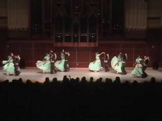 BALLET FOLKLORICO APANGO (Año 2007) - Durango - Mis cositas...baile 2 - YouTube