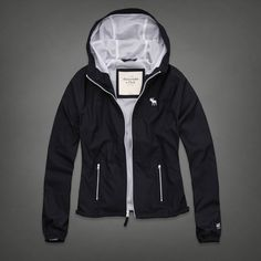Abercrombie Jackets Womens