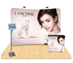 Now customer attention to your promotion, available for you #tradeshow #display #banners, #tradeshowbooths, #tabletop #display #banners and other many different #custom #graphic #print #popup & #hopup #banners #display. VISIT https://displaysolution.ca/trade-show-display-booths.html