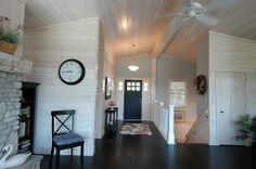Craftsman Entryway - Find more amazing designs on Zillow Digs!