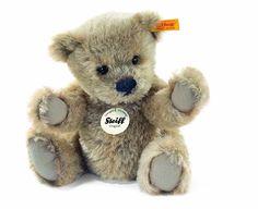 Steiff 25cm Classic Teddy Bear (Golden Blond): Amazon.co.uk: Toys & Games