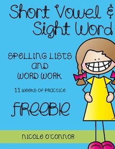 Do your students just LOVE word work?? Mine do!! I try to keep a delicate balance between paper/pencil based practice and very hands on, ...