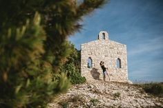 It was such an honour to be chosen to capture love moments on this #Pula #Istria #engagement session for this Croatian-Austrian couple