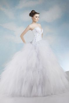 e635b2917affc Tony Chaaya is one of the premier designers of wedding dresses, bridesmaid  dresses and bridal