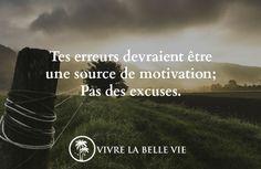 Votre dose d'inspiration quotidienne :) vivrelabellevie.leadpages.co/e-book?utm_content=bufferc614b&utm_medium=social&utm_source=pinterest.com&utm_campaign=buffer