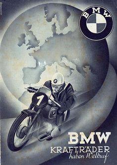 1939 BMW