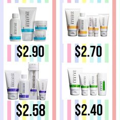 Did you know for less than $3 a day, you could be on your way to beautiful, flawless looking skin?  Yep, that's right!  R + F products are clinically proven and are backed by a 60 day, 100% guarantee return.   So what are you waiting for?  Message me to get started.   #investinyourskin #treatyourself #nowisthetime #rodanandfields