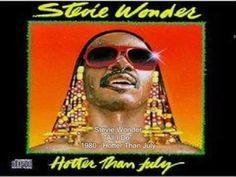 Stevie Wonder-All I Do