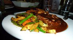Zulu steak @ Blanco, Delhi
