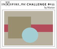 IN{K}SPIRE_me: IN{K}SPIRE_me Challenge # 055