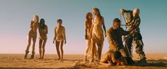Mad Max 4: Fury Road - MM4 FR 0780 - High Quality MOVIE SCREENCAPS Gallery