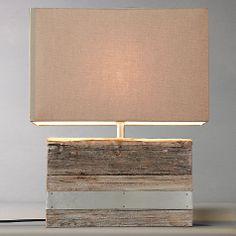 John Lewis Bryony Table Lamp