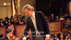 Vienna Philharmonic New Year's Concert 2013