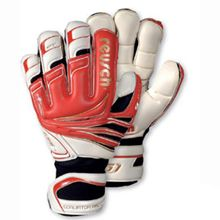 Reusch Goaliator Pro Ortho-Tec 2008 G1 UltraSoft Latex Palm Ortho-Tec Finger and Thumb Protection Shockshield http://www.comparestoreprices.co.uk/football-equipment/reusch-goaliator-pro-ortho-tec-2008.asp