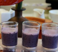 Jeanette's Healthy Living: More Smoothie Recipes {Yummy Fruit Smoothie}