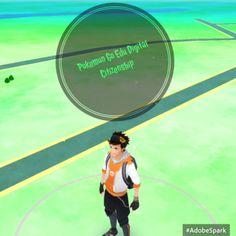 Digital Citizenship with Pokemon Go