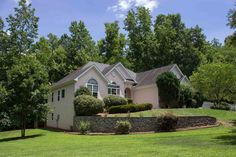 (GAMLS) Sold: 5 bed, 3 bath, 3564 sq. ft. house located at 325 Hideaway Acres…