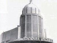 Cine Insurgentes, ubicado en Insurgentes y Génova (DF) y con 2 578 butacas, fue inaugurado el 12 de Noviembre de 1941