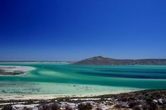 Langebaan, Western Cape {8 Weekend Getaways that is only 2 Hours from Cape Town} See more here: http://www.flightsite.co.za/blog/?p=1975