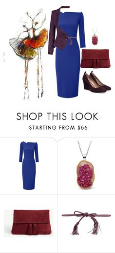 """""""Natur style for everning"""" by viktoriyarey on Polyvore featuring мода, Roland Mouret, Ann Taylor, Pinko и Vivienne Westwood Red Label"""