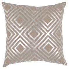 Diamante Pillow (Set of 2)