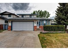 19 WOODMONT Road SW in Calgary: Woodbine House for sale : MLS(r) # C4071818