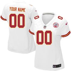 new concept 12afc ebcf1 97 Best Kansas City Chiefs Jerseys Cheap Sale images in 2015 ...