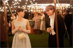 Watch the new trailer for The Theory of Everything starring Eddie Redmayne as Stephen Hawking and Felicity Jones as the love of his life, Jane. The Best Films, Great Movies, New Movies, Movies And Tv Shows, Oscar Movies, Felicity Jones, Eddie Redmayne, Stephen Hawking, Benedict Cumberbatch