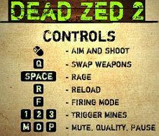 Gotham City 3: Dead Zed 2