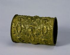 Acquired Robert and Lisa Sainsbury Collection. UEA www. West Africa, 18th Century, Gold Rings, Lisa, Rings For Men, Bronze, Sainsburys, Sculpture, Visual Arts