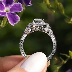 Smith Jewelers of Downtown Rochester Girls Dream, Every Girl, Diamond Rings, Profile, Engagement Rings, Jewels, User Profile, Wedding Rings, Jewelery