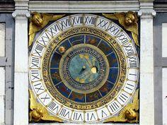 conosci Brescia e la sua provincia?: L'orologio di piazza Loggia