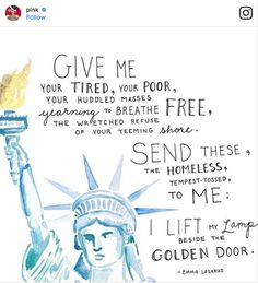 Singer Pink: | Even More Celebrities Are Reacting To Trump's Refugee Ban