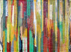 Native V by Carrie Goller. #ugallery