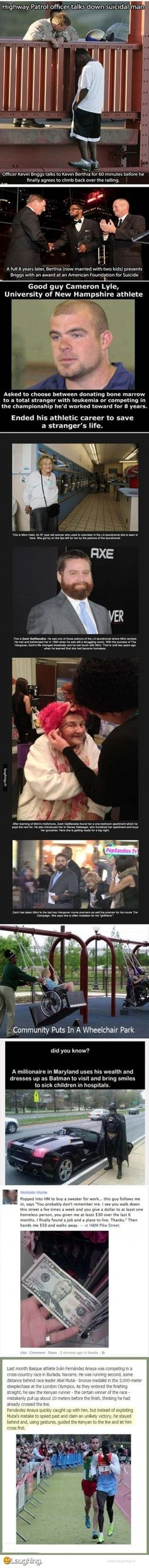 Faith in humanity: restored.